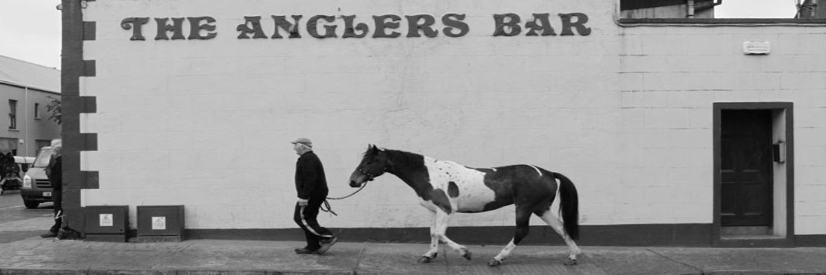 Anglers Bar