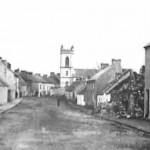 Vintage Top of Main Street