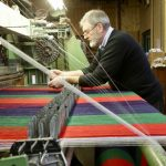 Woollen Tour Weaving