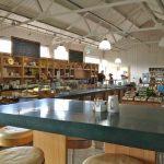 Woollen Mills Cafe