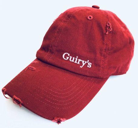 Guirys Classic Hat
