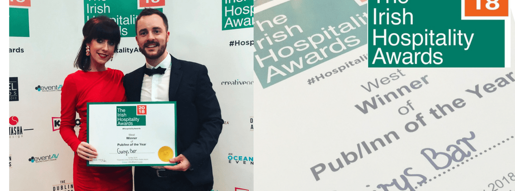 Irish Hospitality Awards