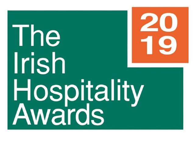 Irish Hospitality Awards 2019