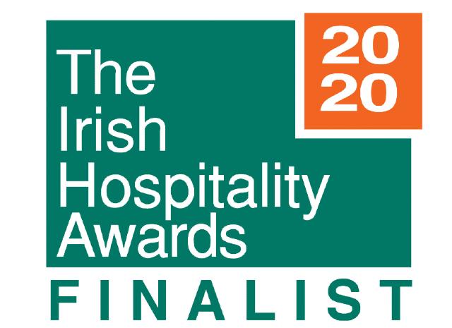 Irish Hospitality Awards 2020