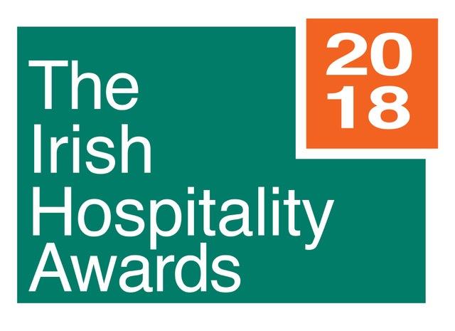 Irish Hospitality Awards 2017