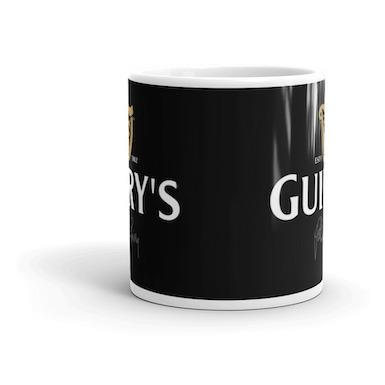 Guirys Mug Front