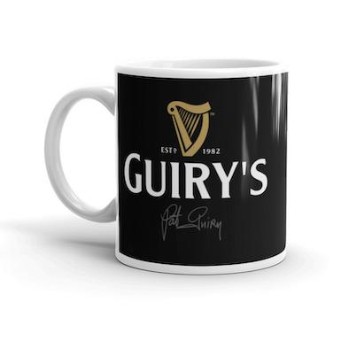 Guirys Mug Left