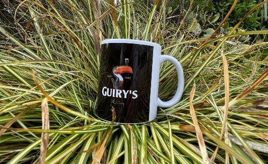 Guirys Toucan Mug 1