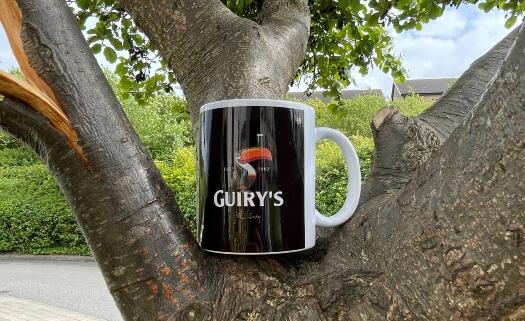 Guirys Toucan Mug 2