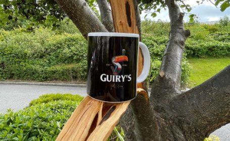 Guirys Toucan Mug 3