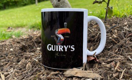 Guirys Toucan Mug