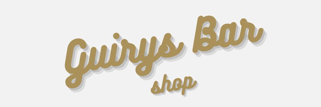 Guirys Shop